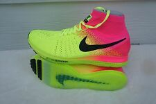 NEW MENS NIKE ZOOM ALL OUT FLYKNIT OC SZ 12