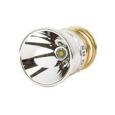 JUSTUP Flashlight Bulb LED 1000 Lumens Smooth Reflector Cree T6 Single Mode 3...