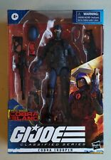GI Joe Classified Series Cobra Trooper