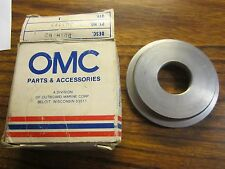 """OMC Outboard Thrust Washer """"Bushing"""" # 321173"""