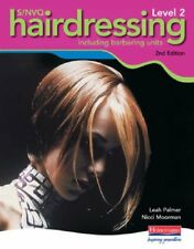 S/NVQ Level 2 Hairdressing - 2nd edition (S/NVQ Hairdressing for Levels 1  2 a,
