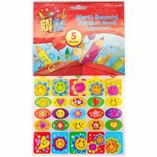 325 teachers stickers NEW reward teacher resource home school crafts art mixed