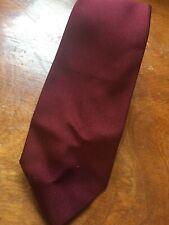 """Andhurst 51 """" Burgandy Tie"""