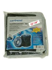 Reifentaschen 4er-Set 13-14 Zoll 205mm Reifen Aufbewahrung Tasche Räderwechsel