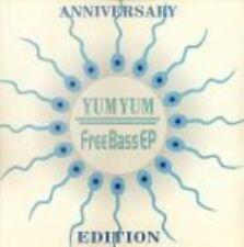 Yum Yum (A. Chatterley) Free bass EP (1995)  [Maxi-CD]