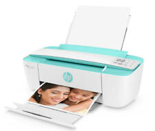 HP DeskJet Ink Advantage 3777 AIO (Worlds Smallest InkJet All-In-One Printer)