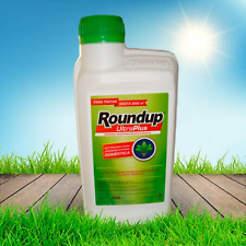 Roundup Ultraplus 500ml Herbicida Concentrado