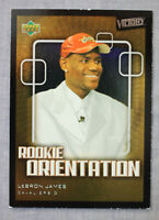 Lebron James 2003 04 Upper Deck Victory Rookie Orientation #101 Lakers Cavs MVP