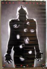 """Ozzy Osbourne """"Ozzmosis"""" 24""""x36"""" Promo Poster ©1995"""
