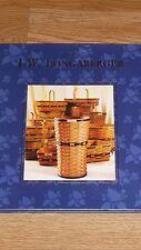 THE J. W. LONGABERGER COLLECTION   1994  HC W/DJ