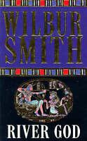 River God (The Egyptian Novels), Smith, Wilbur, Very Good Book