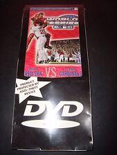 Boston Red Sox NEW Major League Baseball - 2004 World Series DVD 2004