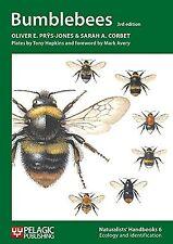 Bumblebees: 6 (Naturalists' Handbook) NEW BOOK