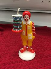 Ronald McDonald Birthday Cake Candle Topper