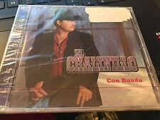 """El Chalinillo """"Las Lluvias"""" cd SEALED"""