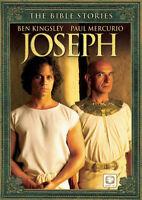 The Bible Stories: Joseph [New DVD] Full Frame