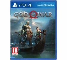 God of War Collectors Edition out 20th April Ps4