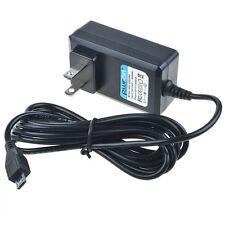 PwrON AC Power Charger/Adapter Micro USB for Motorola XyBoard MZ609 MZ617 Tablet