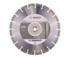 Bosch Standard for Concrete, 300 x 20,00+25,40 x 2,8 x 10 mm Bos2608602543
