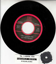 "THE EVERLY BROTHERS  ('Til) I Kissed You 7"" 45 record NEW + juke box title strip"