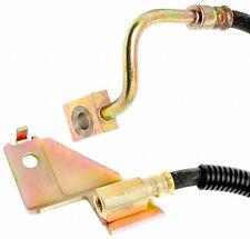 Brake Hydraulic Hose-PG Plus Professional Grade Front Left Raybestos BH381338