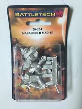 Iron Wind BattleTech: Marauder II MAD-4S  20-234