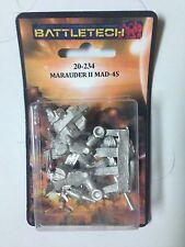 Iron Wind BattleTech: Marauder II MAD-4S  20-234