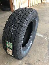 4 x LT 265 70 17 Wild Trac XRS All Season New Tires 10PR LT265/70R17 USA Made WL