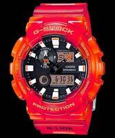 GAX-100MSA-4A G-shock Casio Watches Analog Digital Resin Band