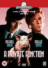 A Private Function 80s British Film Movie Michael Palin Maggie Smith