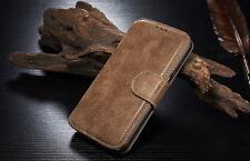 Handy Tasche für Samsung Galaxy handy Schutz Hülle Flip Case Etui Wallet Bumper