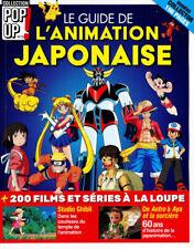 Collection POP UP ! N°5 - Le GUIDE de l'animation Japonaise