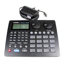 Jefe DR-660 Dr máquina de ritmo del tambor con fuente de alimentación post rápido Reino Unido