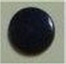 1000 plastique noir boutons-pression pressions poppers, app 10.7 mm, t-3, taille 16