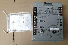 Basler Electric SCP-250-G-60 VAR / Power Factor Controller 9-1100-00-109 GRAY
