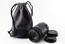 Canon EF-S 55-250mm f/4-5.6 f/4.0-5.6 IS II Lens From Japan