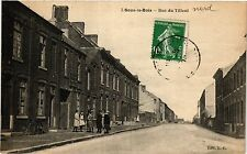 CPA Sous-le-Bois - Rue du Tilleul (391512)