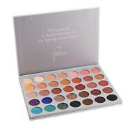 Professional PRO Morphe x Jaclyn Hill Eyeshadow Eye Shadow Palette NEW FROM UK