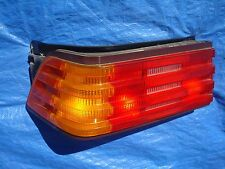 1990-1995 MERCEDES BENZ SL W129 R129 OEM TAILLIGHT TAIL LIGHT DRIVER LEFT SIDE