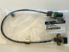 BRAND NEW CRANKSHAFT POSITION SENSOR OEM 39310-39010 FOR KIA ,HYUNDAI ETC...