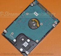 500GB Laptop Hard Drive for HP 15-F233WM 15-f272wm 15-F162DX 15-F039WM 15-F004WM