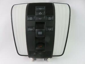 Mercedes Benz CLS550  Interior Dome Light Operating Black 13  15   A2129001323