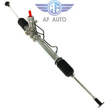 New For Chevy Geo Prizm Toyota Corolla Power Steering Rack And Pinion Assembly
