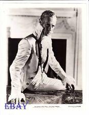 Leslie Howard Scarlet Pimpernel VINTAGE Photo
