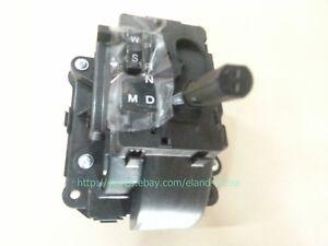 Genuine Transmission Gear Shift Lever 3670008200 Ssangyong REXTON +DC E-Tronic