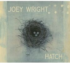 Joey Wright - Hatch [CD]