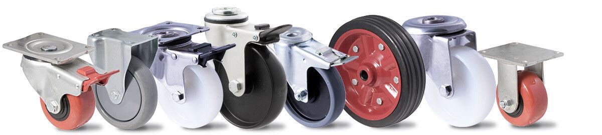 Discount Wheels and Castors