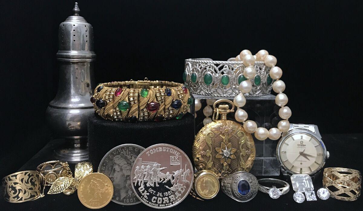 National Estate Jewelers