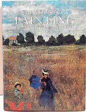 The Story of Painting: From Cave Painting to Modern Times by Janson and Janson