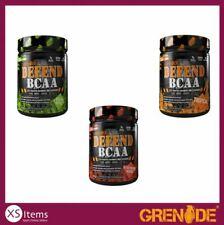 Grenade difendere BCAA FRAGOLA Mango/Apple/Tropicale 30 porzioni Amino RECUPERO